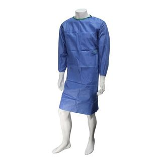 Surgical Gown Eclipse Small - Carton (30)