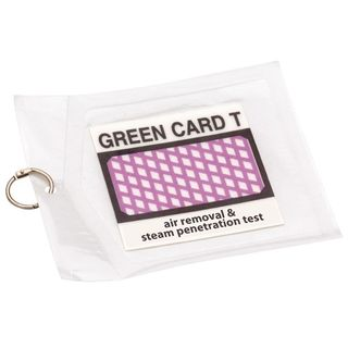Green Card Test Pack - Pack (15)