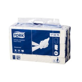 Tork Ultraslim Hand Towel - Carton
