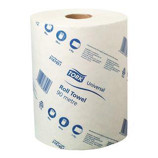 Tork Roll Towel 18cm x 90m - Pack (16)