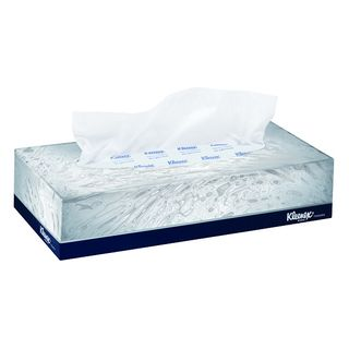 Kleenex Facial Tissues 200 - Carton (24)