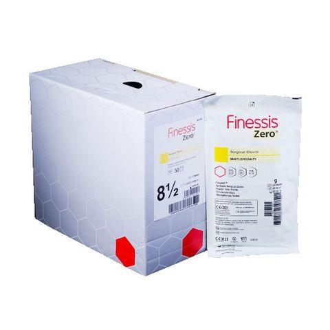 FINESSIS ZERO SURGICAL GLOVE SIZE 7.5 - BOX (50)