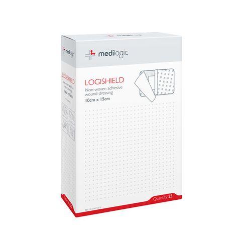 Logishield 10cm x 15cm - Box (25)