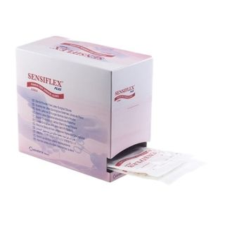 Sensiflex Plus Surgical Glove Size 7 - Box (50)