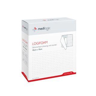 Logifoam 10cm x 10cm - Box (10)