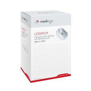 Logifilm 10cm x 12cm - Box (50)