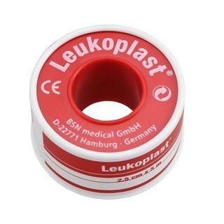 Leukoplast Standard Rigid 1.25cm x 5m - Each
