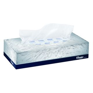 Kleenex Facial Tissues - Box (200)