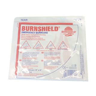 BurnShield Burns Dressing 40x60