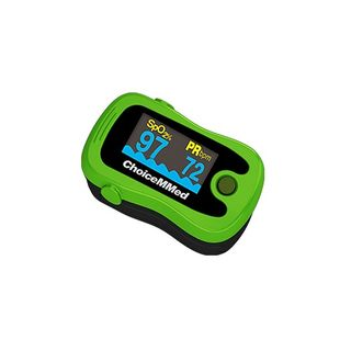 ChoiceMMed Finger Pulse Oximeter Paediatric