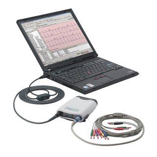 Welch Allyn PC Based Resting ECG, Interpretive  Software