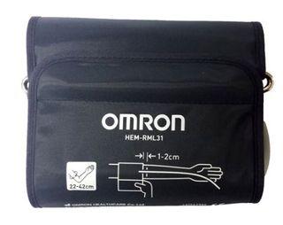 Omron Cuff Medium to Large - 22cm-42cm - Suits HEM7121/HEM7130/HEM7322 (HEM-RML31)