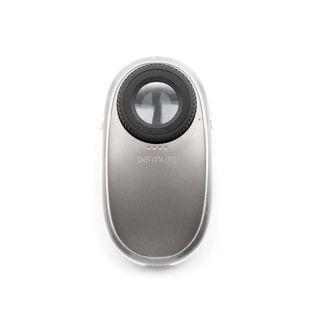DermLite DL200 Hybrid Pocket Dermatoscope - Silver