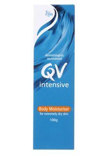 QV Intensive Body Moisturiser 100g - Each