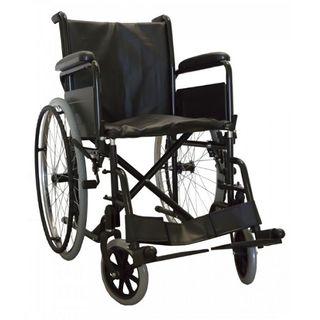 Smik Self Propelling Wheelchair