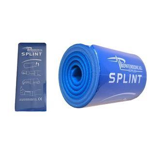 Rowe Quick Splint Large 100cm x 11cm - each