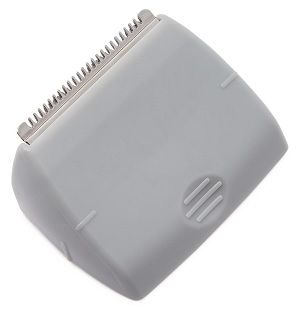 Universal Surgical Clipper Blade(Grey) - Box (50)
