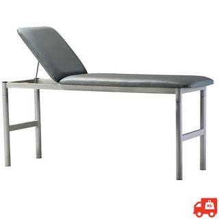 Heavy Duty Examination Couch 250SWL - Grey