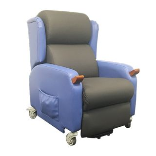 Cloud Power Reclining Recovery Chair (Hospital)