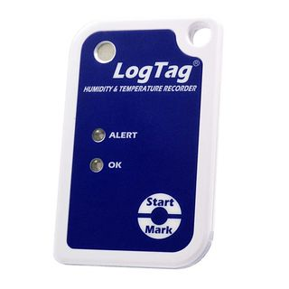 Log Tag Temperature Recorder with External Probe (LOGEX_ST100S)
