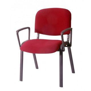 Waiting Room Chair with Arms