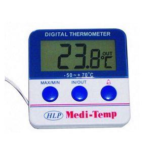 Medi Temp Fridge Freezer Display Thermometer