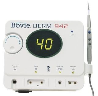 Bovie 942 High Frequency Dessicator
