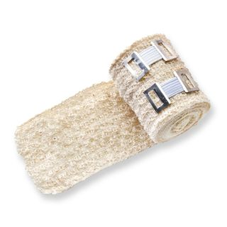 Logicrepe Crepe Bandage 5cm x 4m - Pack (12)