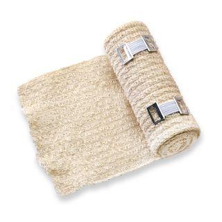Logicrepe Crepe Bandage 10cm x 4m - Pack (12)