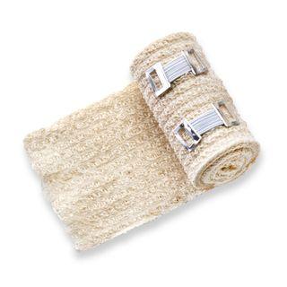 Logicrepe Crepe Bandage 7cm x 4m - Pack (12)