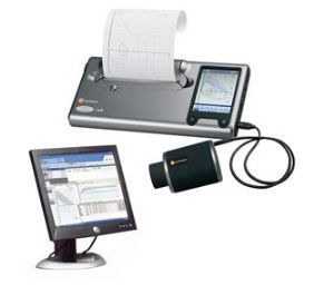 MicroLab Spirometer With SPC Software (36-ML3500S-R4)