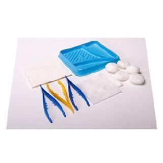 Multigate Basic Dressing Pack Sterile (Peel Pack) - Set of 50