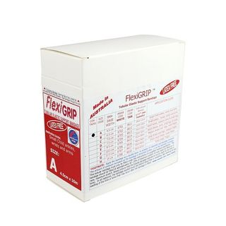 Flexigrip Tubular Bandage H White - Medium Trunks - Each