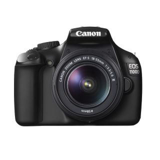 Canon EOS 1200D Digital SLR Camera to suit Heine Delta 20