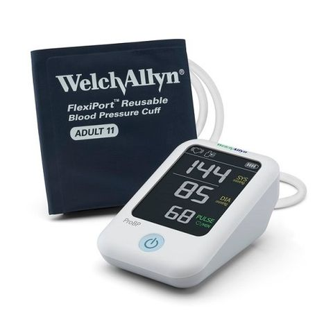 Welch Allyn ProBP 2000 Digital Blood Pressure Device with Power Supply