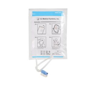 Adult Defibrillator Pads to suit i-PAD NF1200