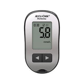 Accu-Chek Performa Glucose Meter