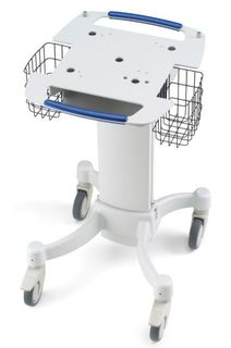 Welch Allyn CP150 Hospital Cart without Cable Arm/Shelf