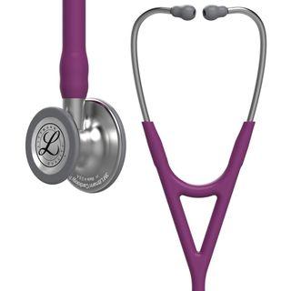 Littmann Cardiology IV Stethoscope - Plum