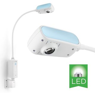 Welch Allyn GS300 General Examination Light LED with Table/Wall Mount