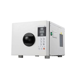 LAFOMED Class B 8L Autoclave - with Built in Printer