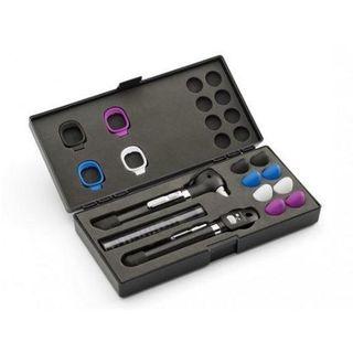 Welch Allyn Pocket Plus LED Set - Onyx/Black