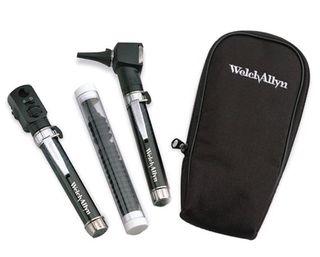 Welch Allyn Junior Diagnostic Pocket Set with Case