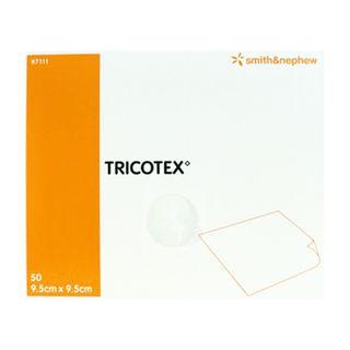 Tricotex Non Adherent Wound Dressing 9.5cm x 9.5cm - Box (50)