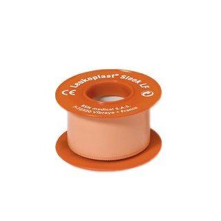 Leukoplast Sleek Tape - 2.5cm x 5m - each
