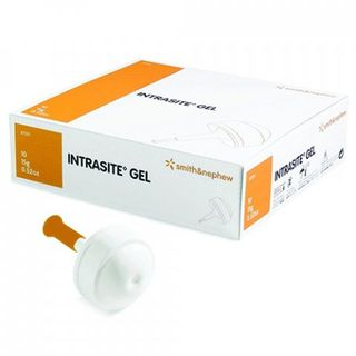 Intrasite Gel Applipak 15g - Box (10)