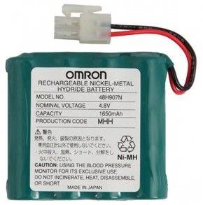 Battery Pack for HEM907 BP Monitor - each