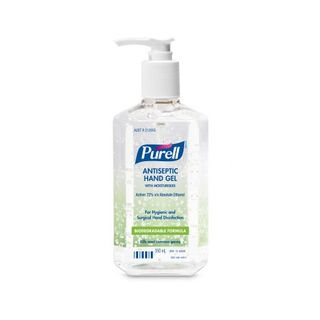 Purell Hand Sanitiser 350ml Pump Pack - Each