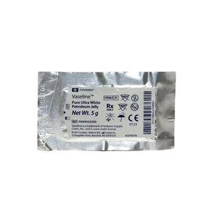 Vaseline Sterile Sachet 5g - Box (144)