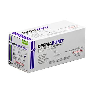 Dermabond Mini Adhesive - Box (12)
